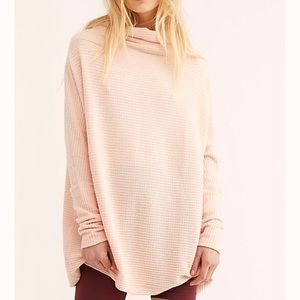Free People- We The Free Kitty Thermal